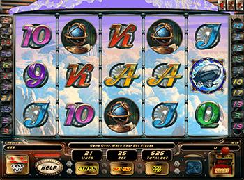 Игровой автомат Sky Way - фото № 2