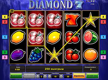 Игровой автомат Diamond 7 - фото № 6