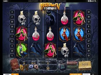 Игровой автомат Halloween Fortune - фото № 5