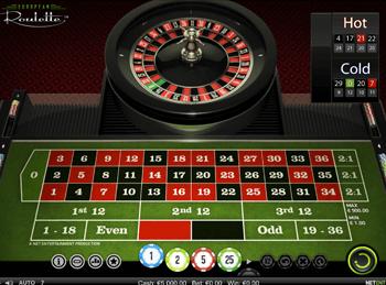Игровой автомат European Roulette - фото № 4