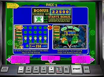 Игровой автомат Fairy Land 2 - фото № 4