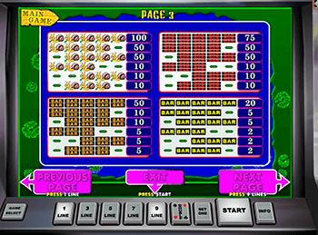 Игровой автомат Fairy Land 2 - фото № 2