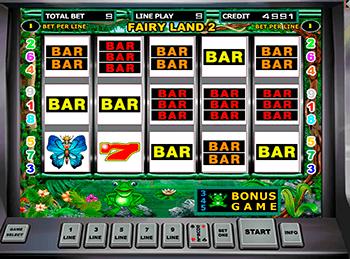 Игровой автомат Fairy Land 2 - фото № 6