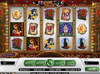 Игровой автомат Fortune Teller - фото № 3
