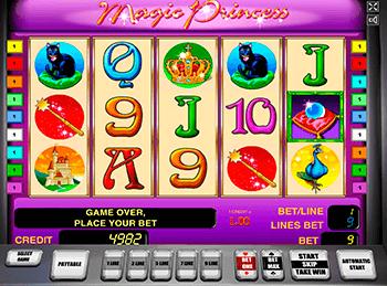 Игровой автомат Magic Princess - фото № 6
