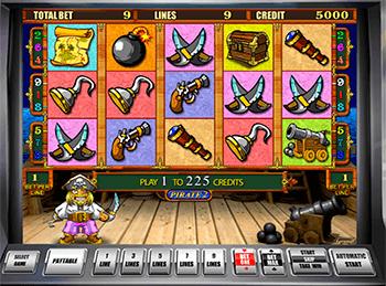 Игровой автомат Pirate 2 - фото № 2
