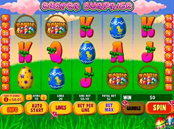 Игровой автомат Easter Surprise - фото № 3