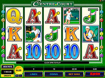 Игровой автомат Rhyming Reels - Old King Cole - фото № 4