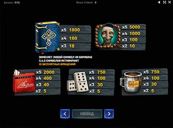 Игровой автомат Turaga - фото № 1