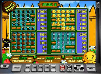 Игровой автомат Keks - фото № 3