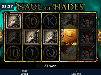 Игровой автомат Haul Of Hades - фото № 4