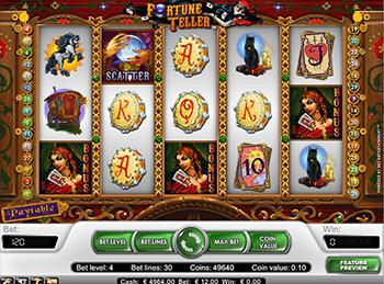 Игровой автомат Fortune Teller - фото № 6