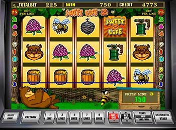 Игровой автомат Sweet Life 2 - фото № 1