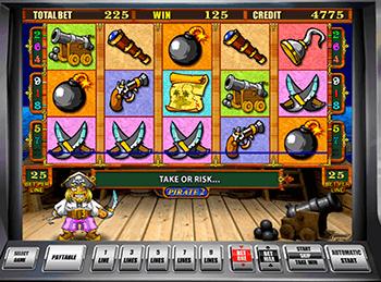 Игровой автомат Pirate 2 - фото № 5