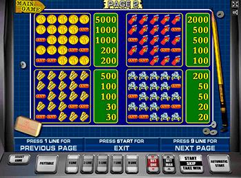 Игровой автомат Resident - фото № 5